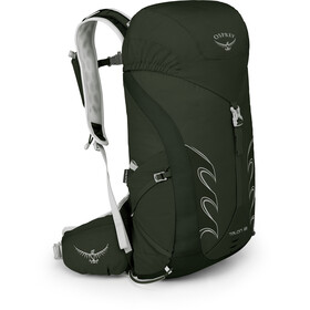 Osprey M's Talon 18 Backpack Yerba Green